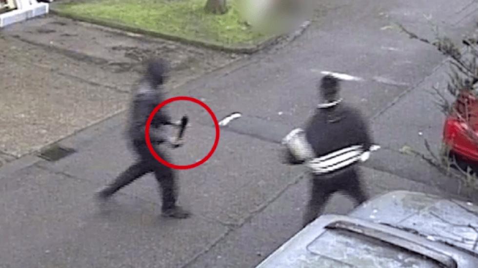 Photo of #Vídeo Asesinato De Modelo De Louis Vuitton Fue Un Crimen De Pasión
