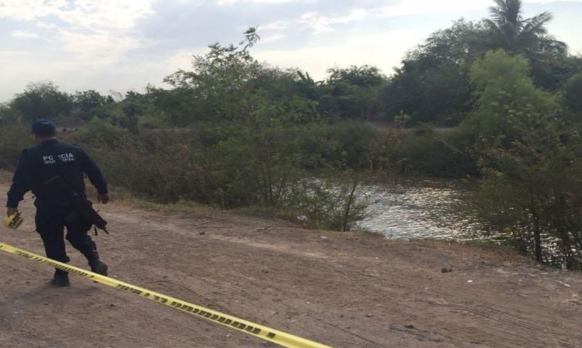 Photo of #Mexicali Bebé Muere Ahogado Al Caer A Canal