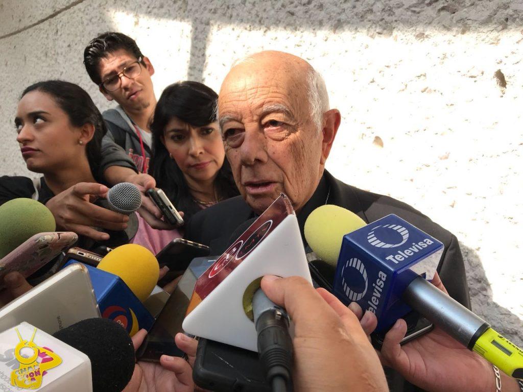 Photo of El Perdón No Se Puede Dar Indiscriminadamente: Cardenal