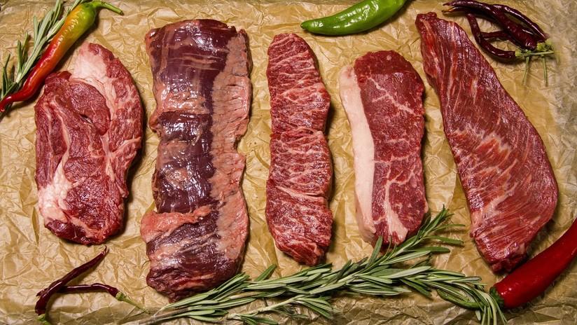 Photo of ¡Adiós Verduras! Dieta 100% Carnívora Podría Traer Serios Problemas De Salud