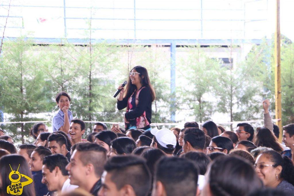 Photo of Medios De Comunicación Deben Ser Valorados: Julieta López Bautista