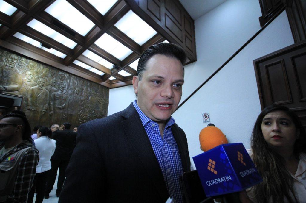 Photo of #NoSePeliénManNoSePelién Pide Coordinador Parlamentario PAN A Silvano Y Roberto