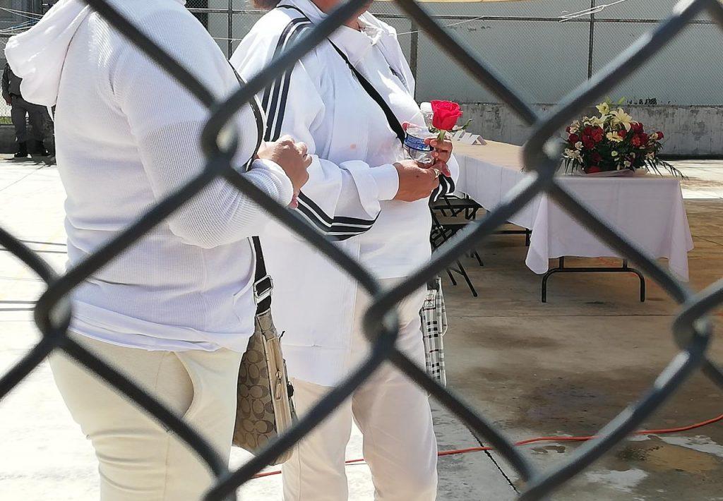 Photo of #Morelia Prisionera Acusada De Secuestro Recibe Certificado De Capacitación Para El Trabajo