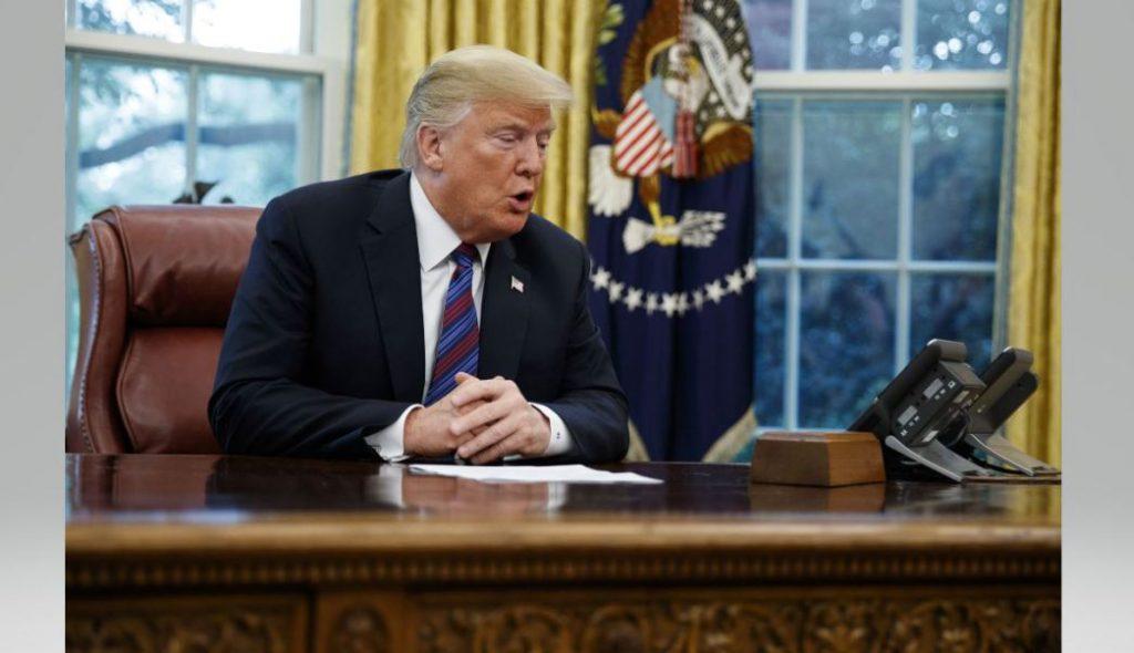 Photo of Estados Unidos Y México Llegan A Acuerdo Bilateral Y Marcan Fin Del TLCAN