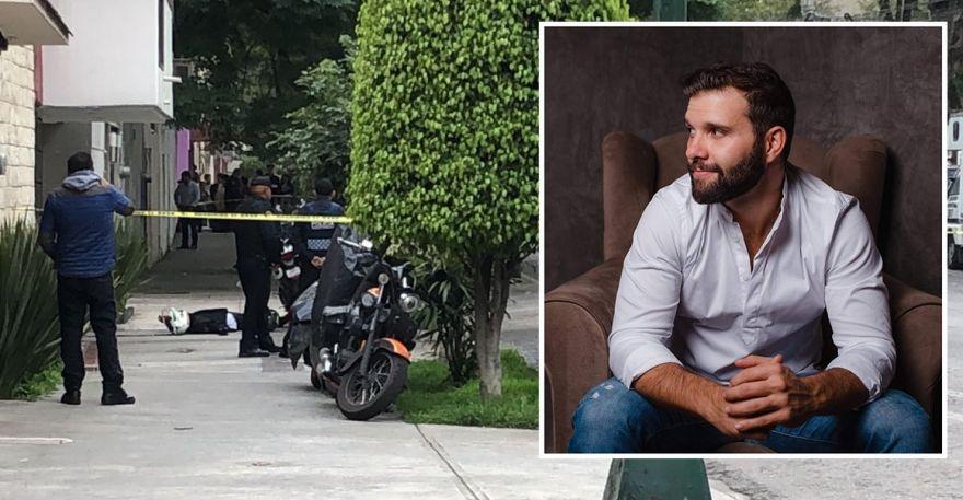 Photo of Supuesta Amenaza A Fabio Melanitto Enloqueció A Seguidores Y Era Broma