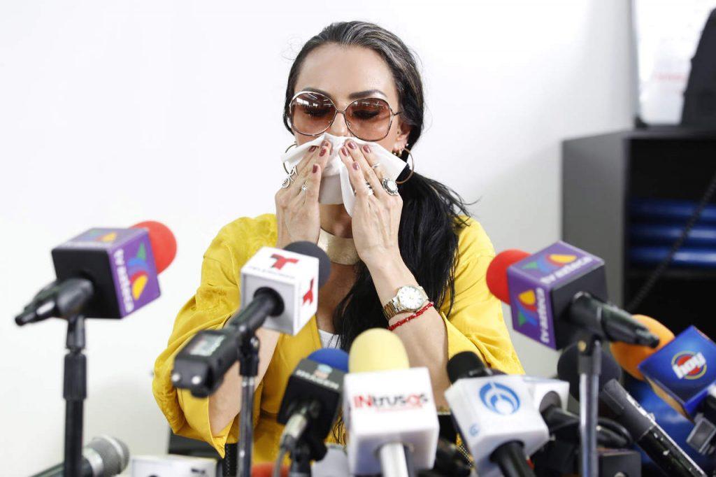 Photo of #Vídeo Revela Ivonne Montero Cómo Le Dijo A Su Hija La Muerte De Fabio Melanitto