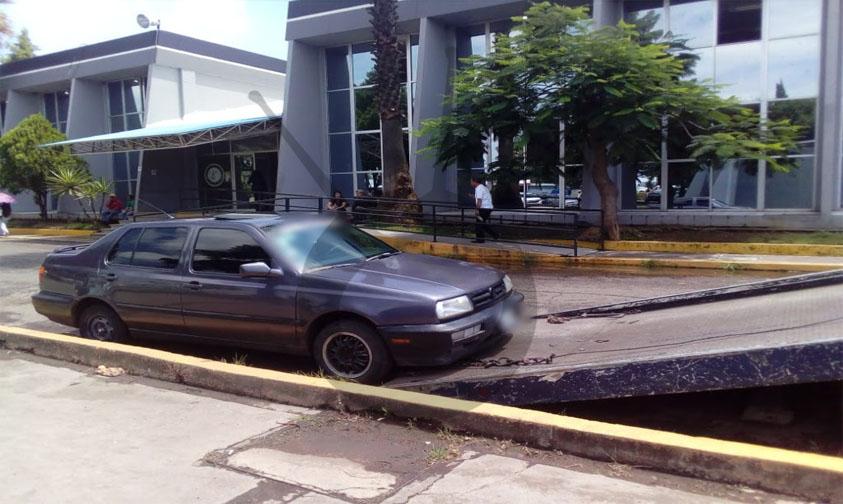 Photo of #Morelia Policía Localiza Y Recupera Jetta Robado Colonia Mirador