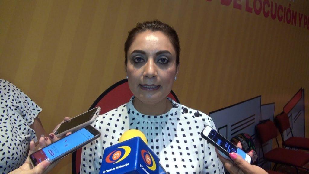 Photo of Julieta López Bautista Resalta Que Fake News Afectan Desarrollo de Michoacán
