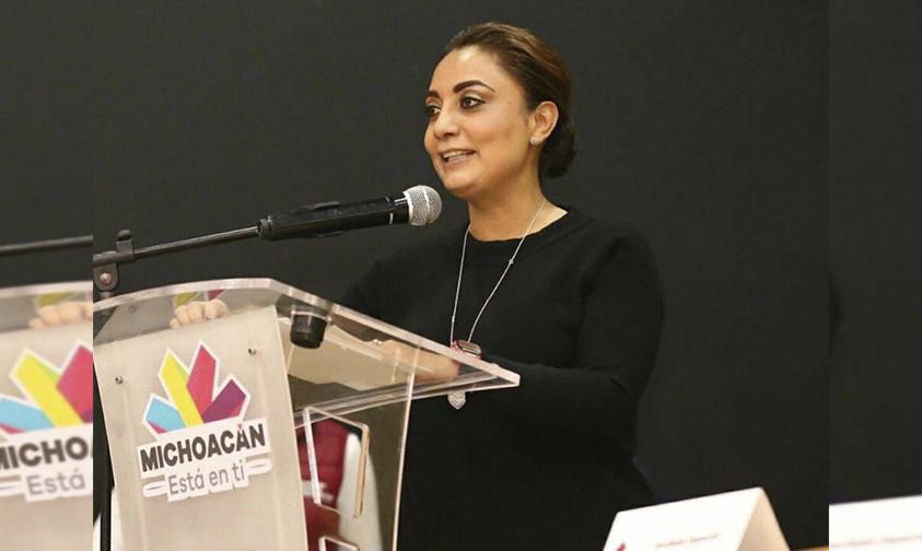 Photo of #Michoacán Descentralizar La Política De Comunicación, La Prioridad: Julieta López