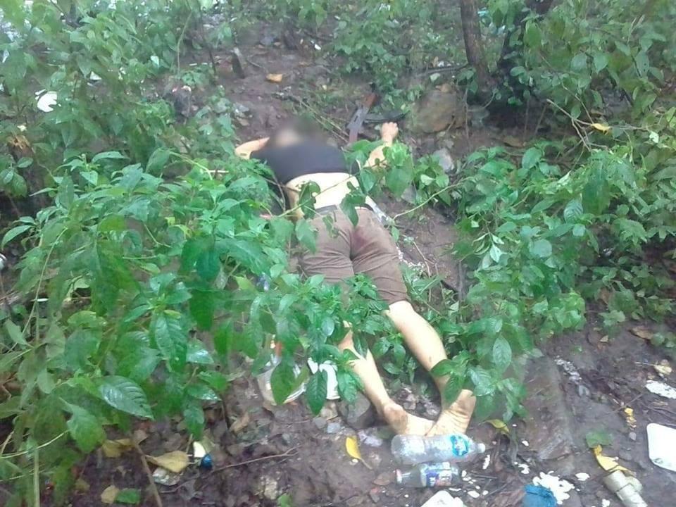 Photo of Tras Enfrentamiento Identifican A 4 Muertos En La Unión Guerrero