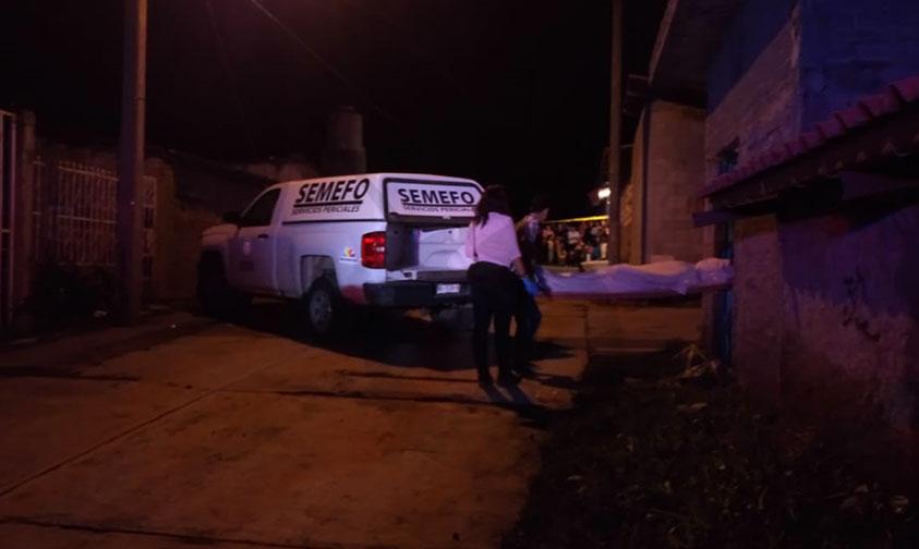 Photo of ¡Esta Noche! Leonel De 23 Se Quita La Vida En Su Casa, En La Tenencia De San Nicolás De Obispo