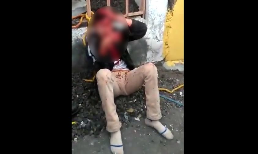 """Photo of #Video En CDMX Apañan A Ratero Le tiran Golpes Y Se Justifica """"Lo Hice Por Necesidad"""""""