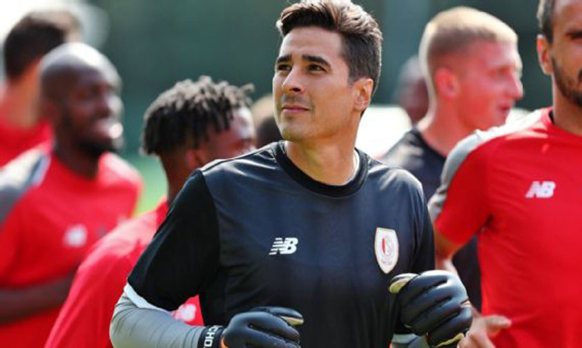 Photo of OMG! Memo Ochoa Sorprende A Todos Con Cambio De Look