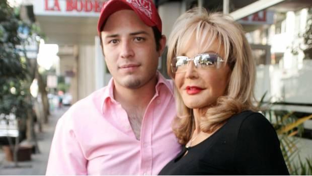 Photo of #Vídeo Merle Uribe Demanda A Su Hijo Por Golpearla