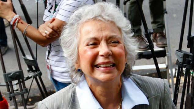 Photo of Sánchez Cordero Asegura Que Tatiana Clouthier Sigue Siendo Aliada