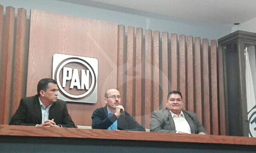 """Photo of """"¡Que No Mamen!""""Inclusión Cárdenas Batel Y Leonel Godoy En Próximo Gobierno: Dirigente PAN"""