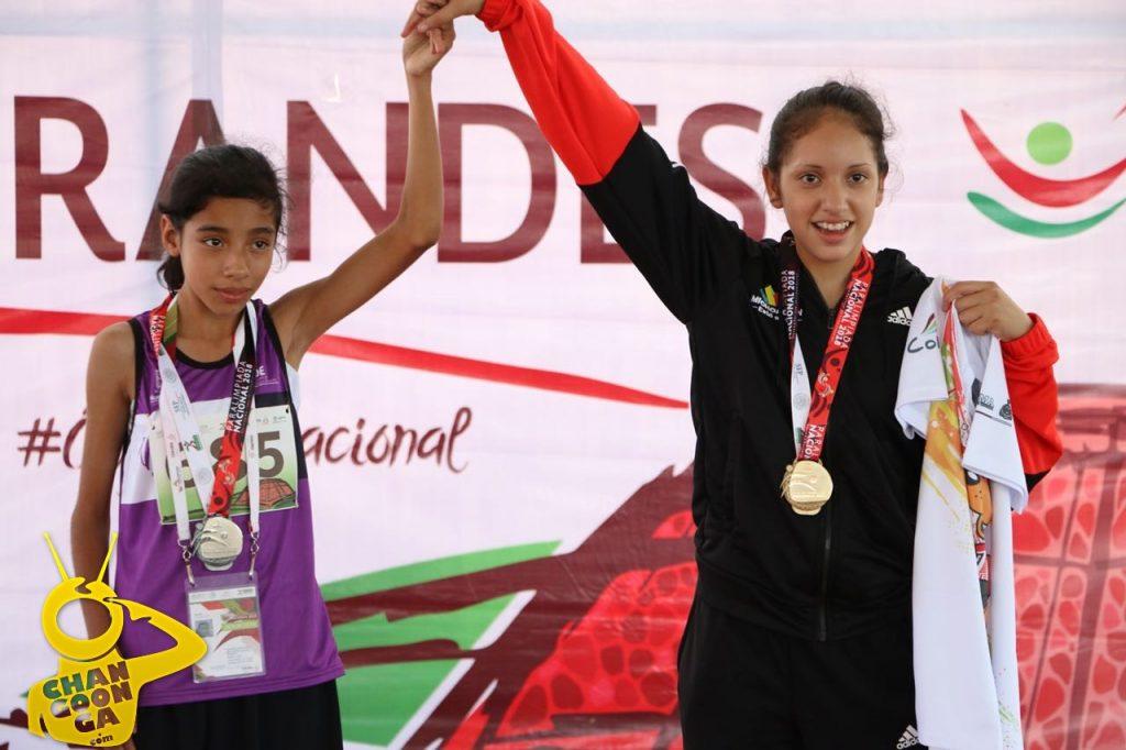 Photo of #Michoacán Recibe 2 Medallas Más de Oro En Paralimpiada Colima 2018