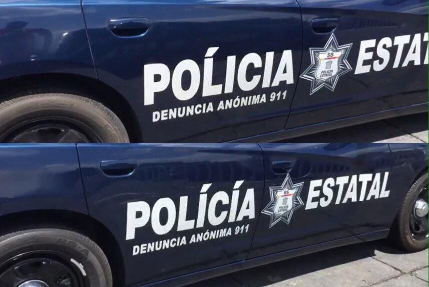 Photo of #EDOMEX Policía Estrena Patrullas Con Horrores Ortográficos