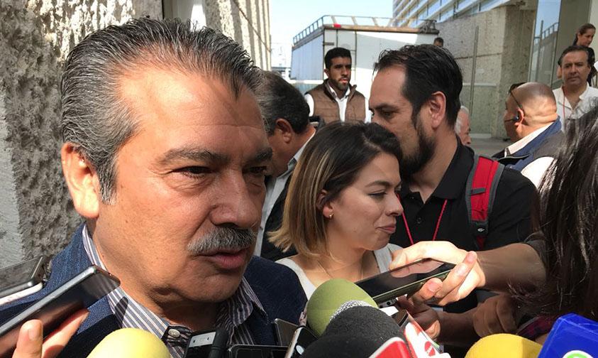 Photo of Asegura Raúl Morón Eliminar En Tres Meses Baches En Morelia