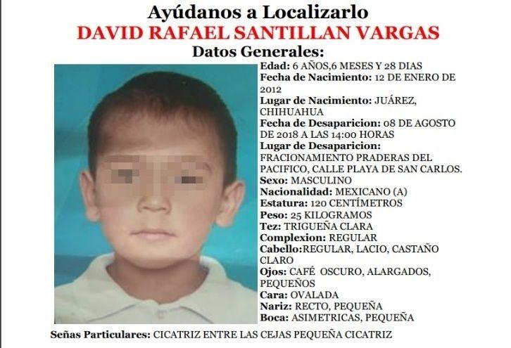 """Photo of El Asesino De """"Rafita"""" Intentó Abusar De Él Y Al Resistirse Lo Mató"""