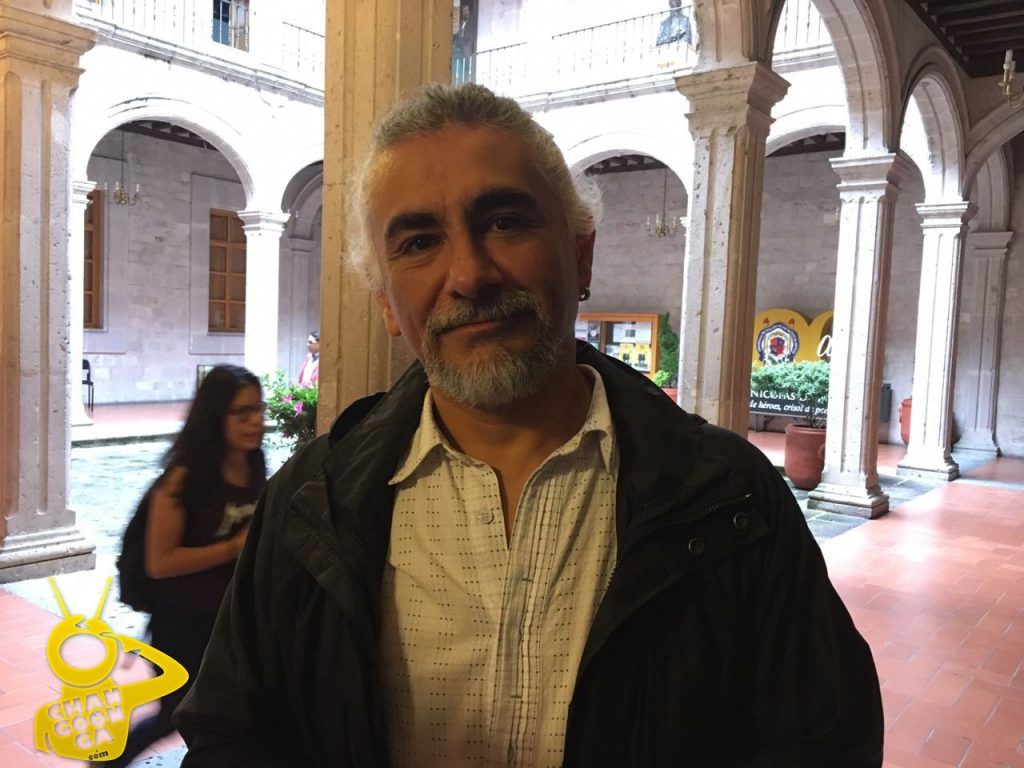 Photo of Corresponsal De Guerra Señala Que Es Un Misterio Lo Que Viven Los Periodistas En Michoacán