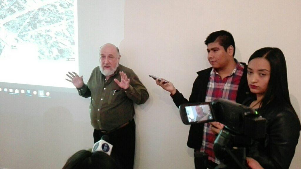 Photo of Víctima De Abusos Policiacos Denuncia Presión De Alfonso Martínez Para No Hacerlo Público