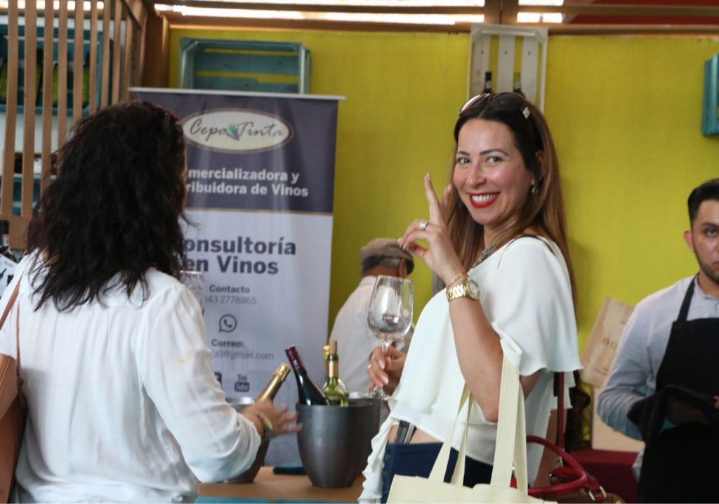 Photo of Michoacán Invitado A Degustar Los Mejores Vinos En Vendimia Guanajuato 2018