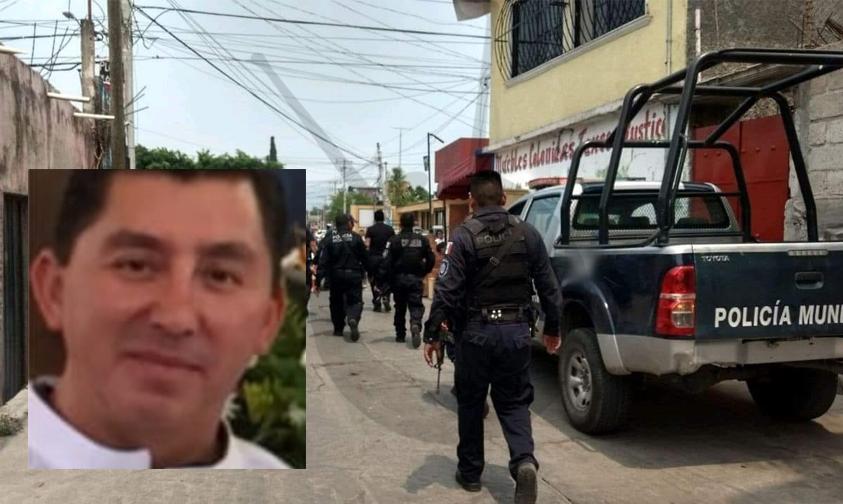 Photo of Confirma Arzobispo De Morelia Muerte Del Sacerdote Desaparecido Miguel Flores