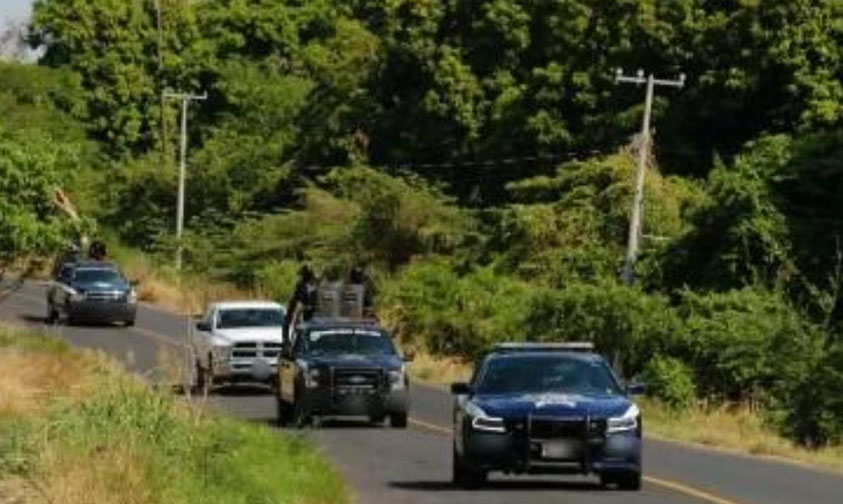Photo of Suman 7 Detenidos Y 5 Unidades Recuperadas Por Robo A Agencia Automotriz En Uruapan