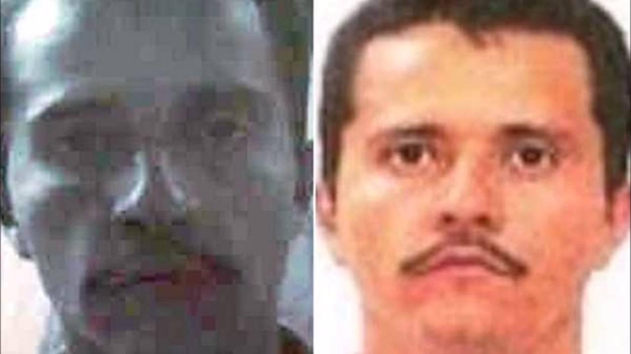 """Photo of """"El Mencho"""" Objetivo Prioritario PGR Ofrece 30 Mdp A Quien Ayude A Su Localización"""