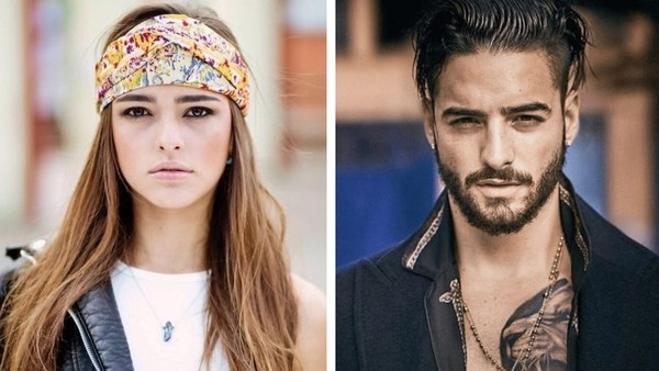 Photo of Hija De Carlos Vives Acusa A Maluma De Mujeriego