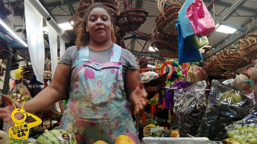 Photo of #Morelia Locatarios Del Mercado Independencia Opinan Sobre Retiro De Ambulantes