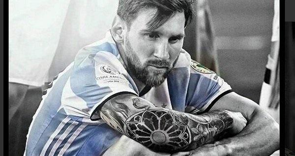 Photo of De Nominados A Mejor Jugador De UEFA Messi Queda Fuera