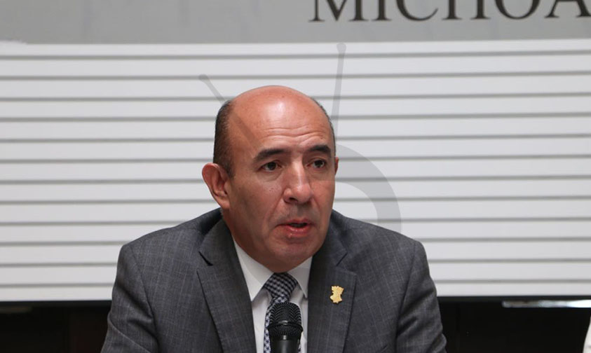 Photo of Listo Nuevo Modelo Educativo Que Se Aplicará En Michoacán
