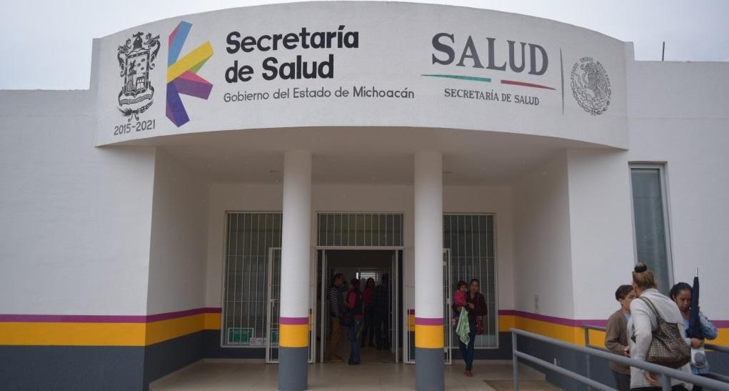 Photo of #Michoacán Inicia Secretaría De Salud Pago De Prestaciones Pendientes A Personal