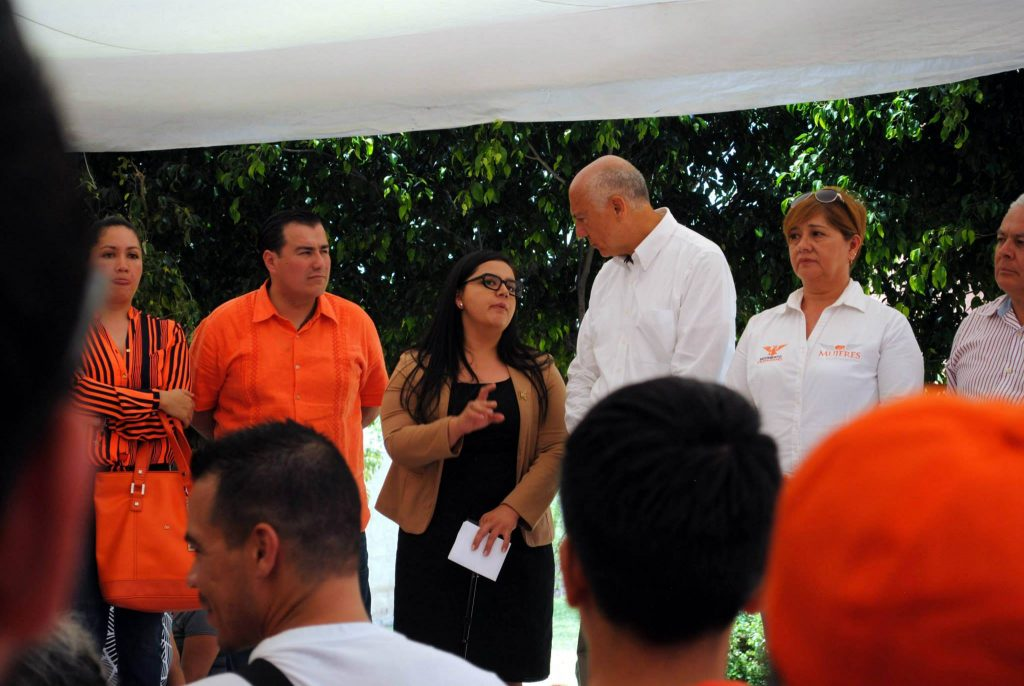 Photo of #Michoacán Se Alborota El Gallinero En Movimiento Ciudadano, Lucha Para Renovar Dirigencia