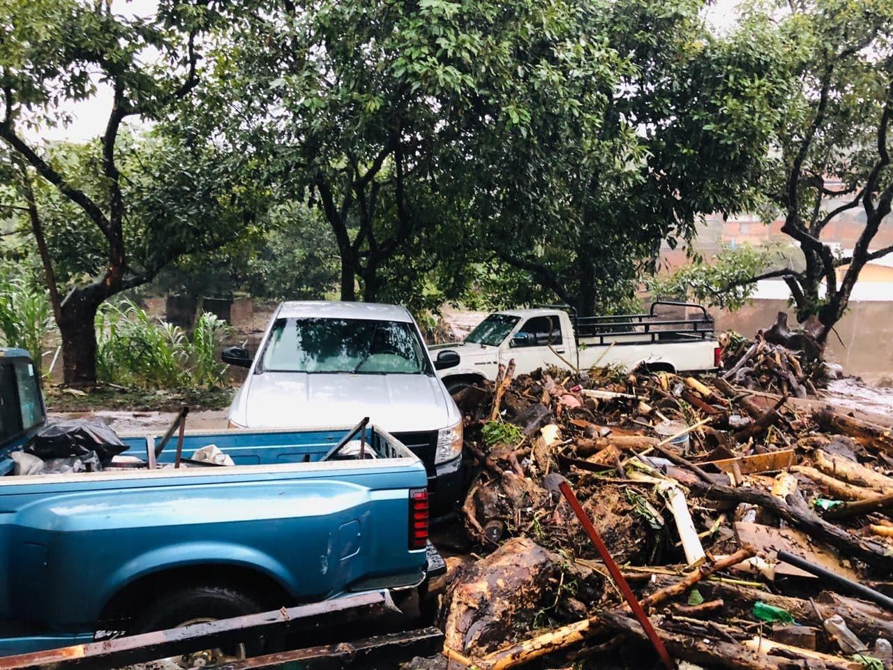 Photo of #Michoacán Despliegan Operativo En Peribán Tras Tromba Que Cobró Una Vida