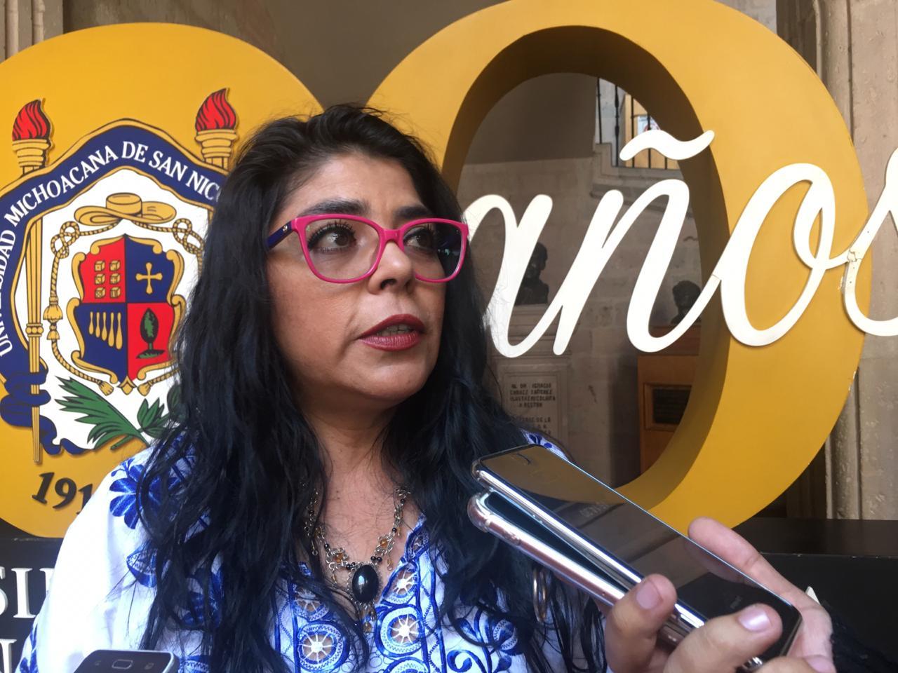 Photo of En Este 2018 Ya Suman 5 Feminicidios Infantiles En Michoacán: Frida Guerrera