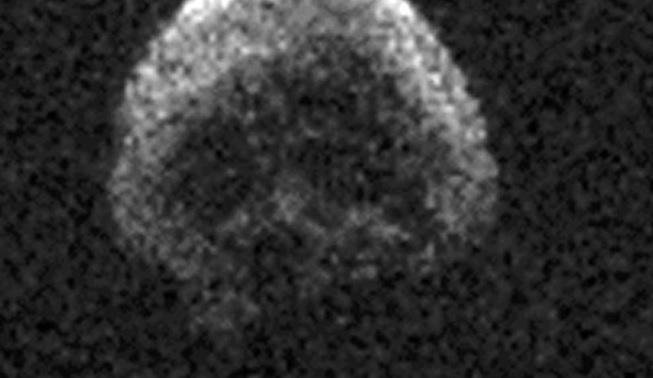 Photo of Asteroide 'Calavera' Pasará Cerca De La Tierra Por Noviembre