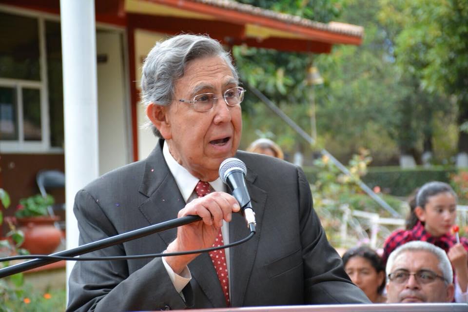 Photo of Ayuntamiento De Pátzcuaro Entrega Este Viernes Presea 'Vasco De Quiroga' Al Ingeniero Cárdenas