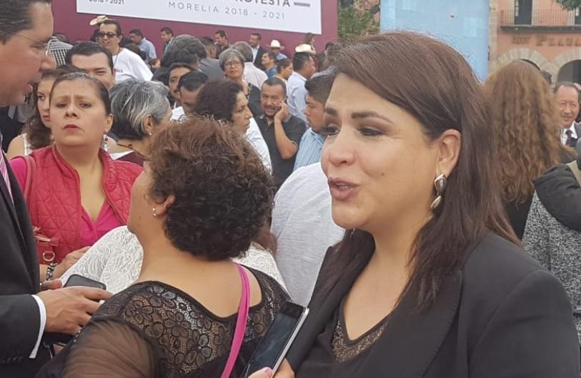 Photo of ¡Nadie Me Puede Llamar Traidora!: Fabiola Alanis