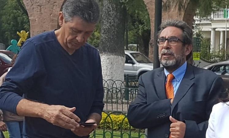 Photo of El Calderonismo No Se Extingue En El PAN Porque No Existe: Juan Luis Calderón Hinojosa