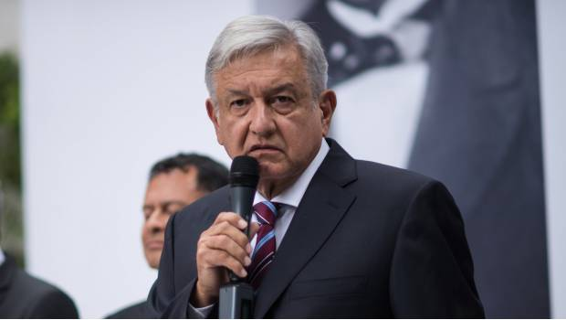Photo of CIDH Pide A AMLO No Descalificar A Medios Y Respete La Libertad De Prensa