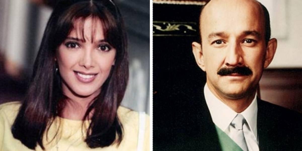 Photo of #Vídeo Aclaran Rumores Sobre Hijo De Adela Noriega Y Carlos Salinas De Gortari