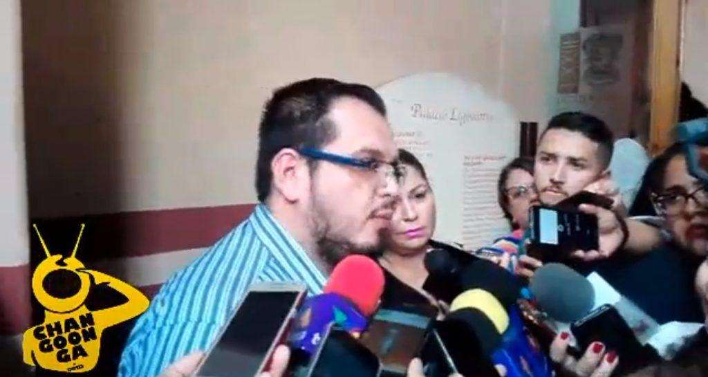 Photo of Alcalde De Buenavista Asume El Cargo Con Miedo, Pero Se Mantendrá Los Tres Años
