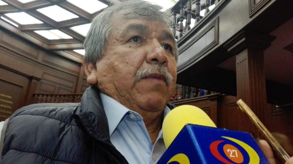 Photo of Diputado Responsabiliza Al IEM De Agitación Indígena Por Autodeterminación