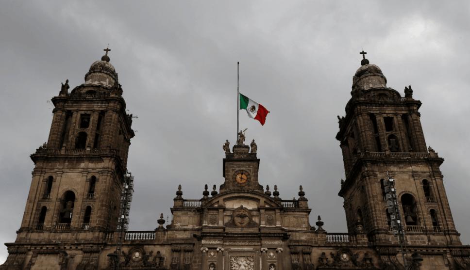 Photo of #CDMX Hacen Cambios En Pirotecnia De Fiestas Patrias Para Salvaguardar Estructura De Catedral