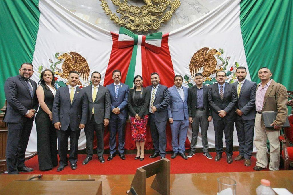 Photo of #Michoacán No Hay Prisa Para Aprobar Acuerdo De Austeridad En Congreso