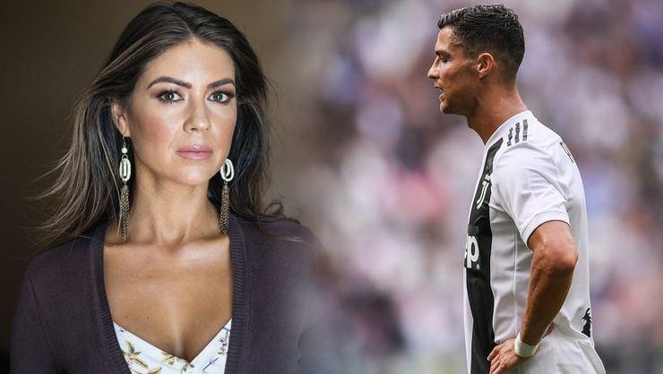 Photo of Que Siempre Sí: Reabren Caso De Violación Contra Cristiano Ronaldo