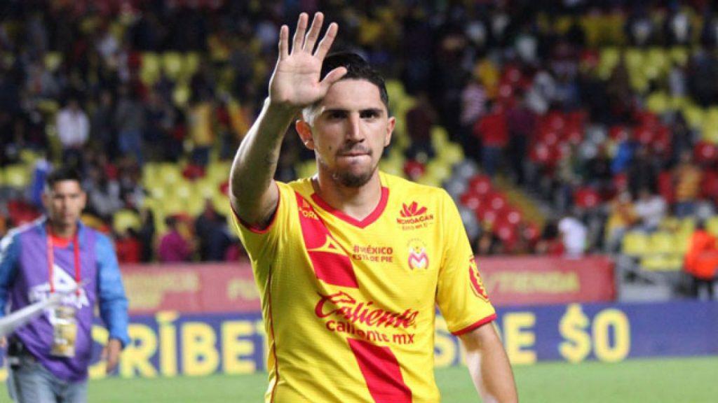 Photo of Diego Valdés Podría Ser Suspendido Por La FIFA